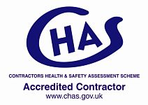 CHAS Pest Control